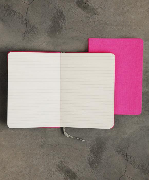 A6 Journals