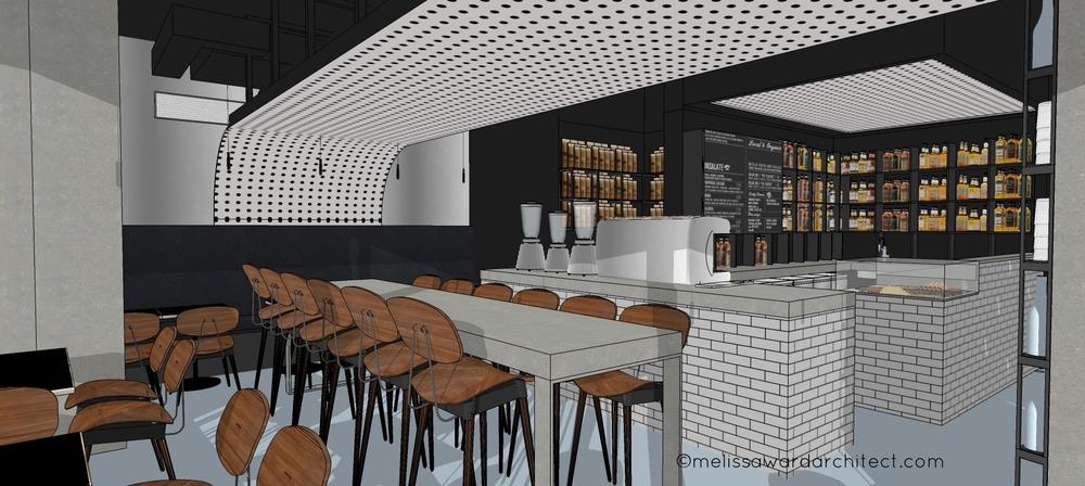 O Cafe Surry Hills Menu