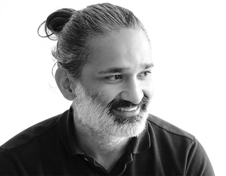 Tariq Riaz  CEO Beba Creations