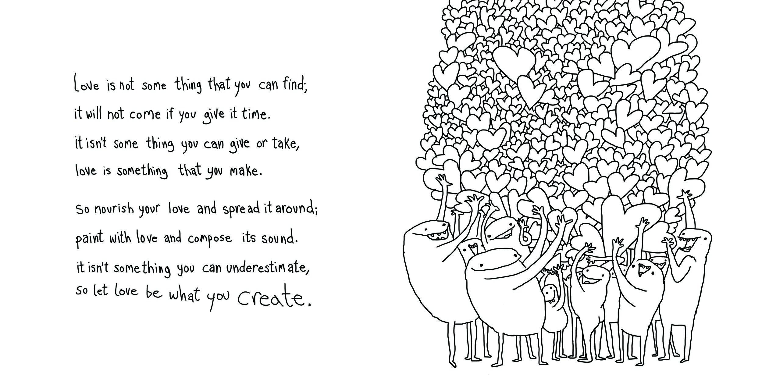 Poems doodles eric de barros tttt5g buycottarizona Images