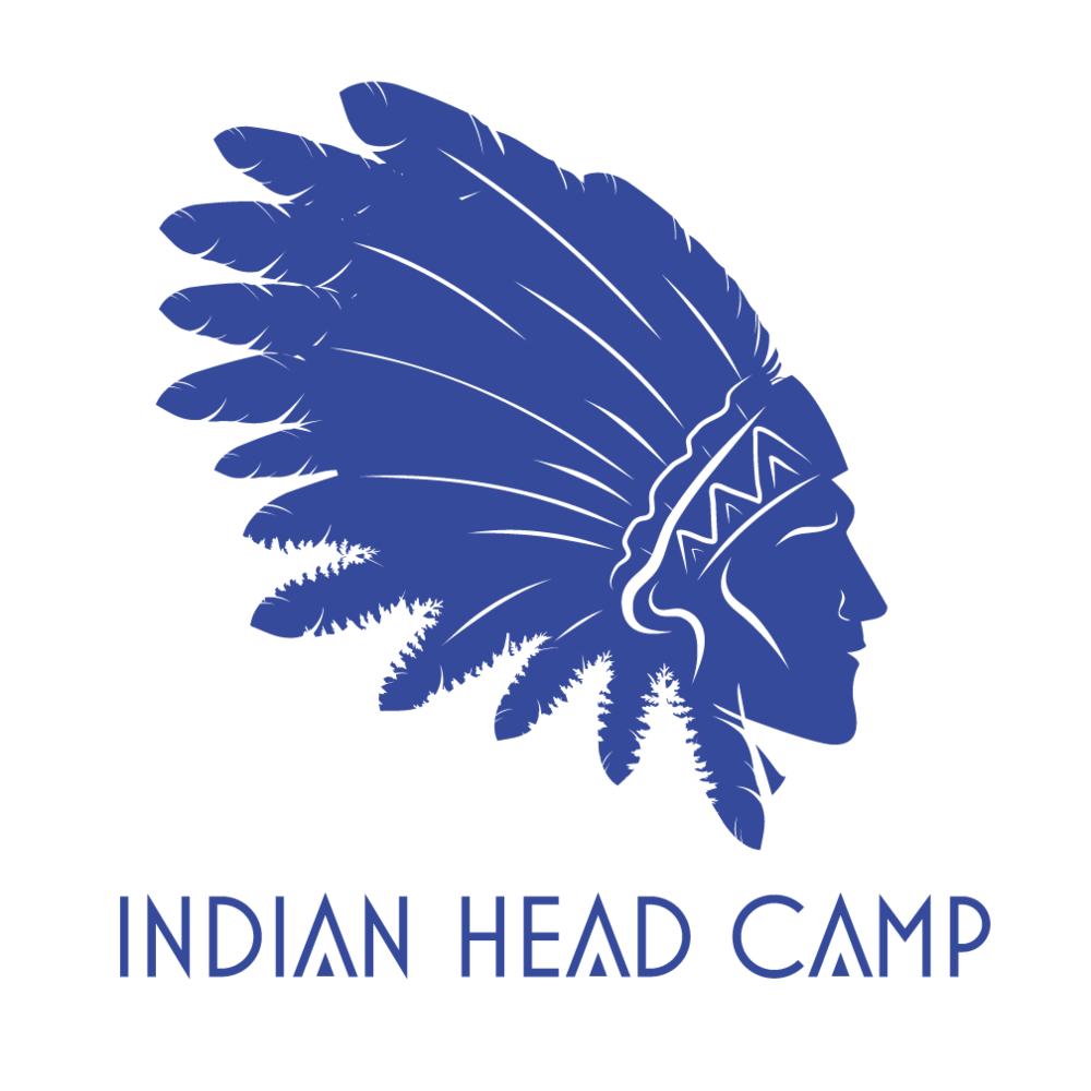 Indian Head Camp Logo