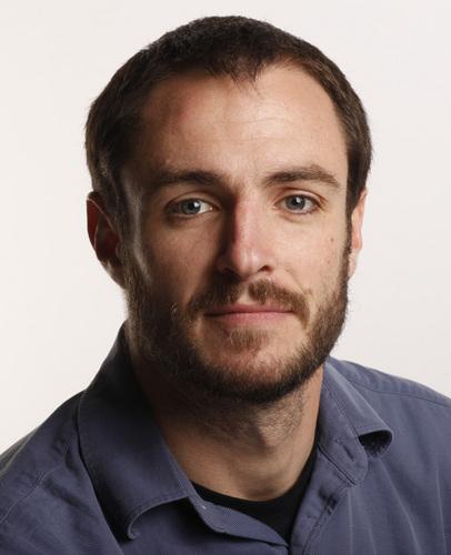 James Gregg
