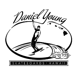 Daniel Young Skateboards