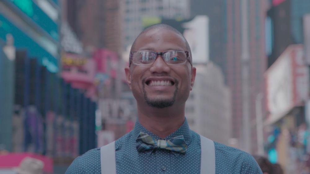 Samsung/A&E: Diversity
