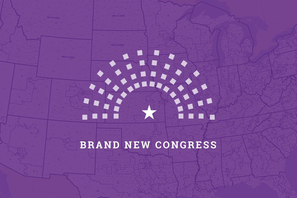 Brand New Congress