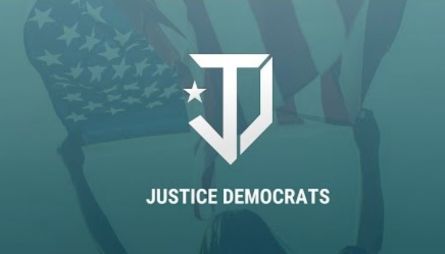 dusticedemocrats