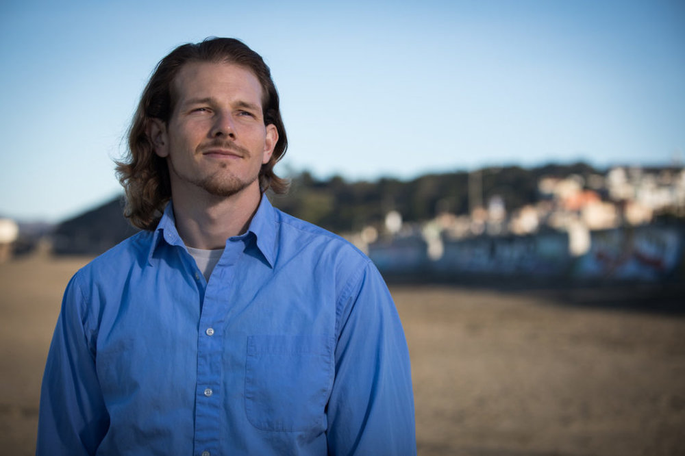 Nils Palsson is an independent candidate in the race for California's 5th Congressional District, which includes Benicia. Courtesy photo.