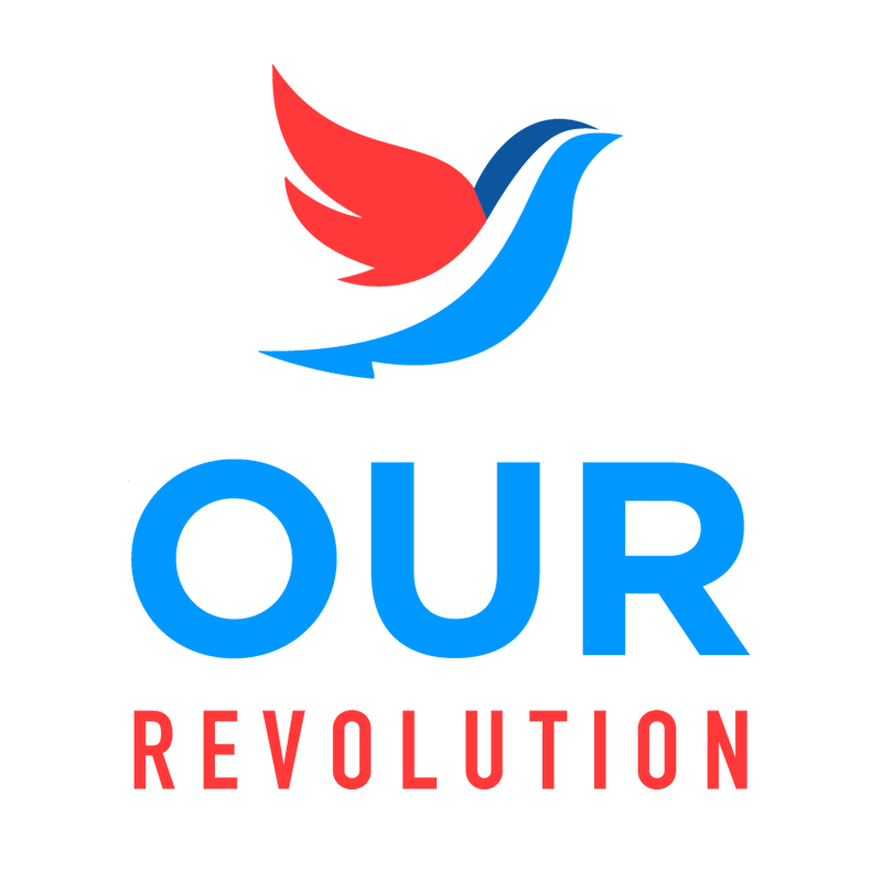 I'm honored to be endorsed by local chapters of Our Revolution, including  Our Revolution North Bay  and  Our Revolution West Marin