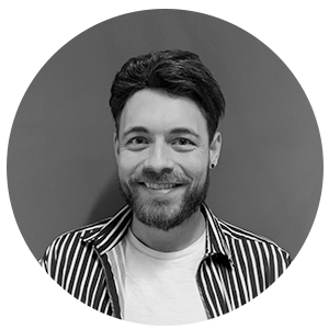 Desmond Gerritse  Grafisch vormgever / social media expert