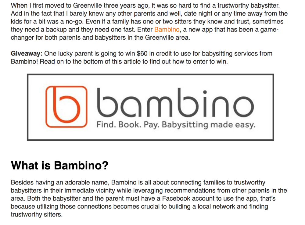 Bambino in Kidding Around Greenville.png