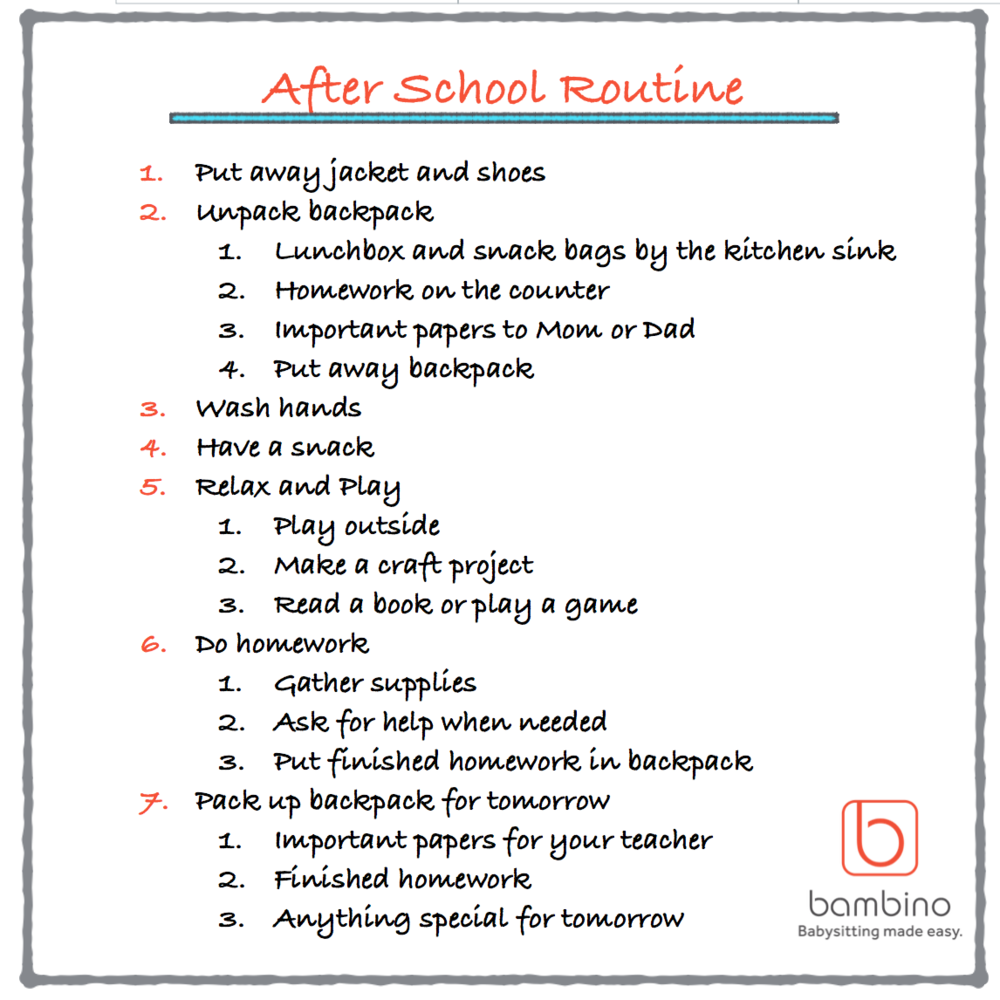 After School Routine  from Bambino.png