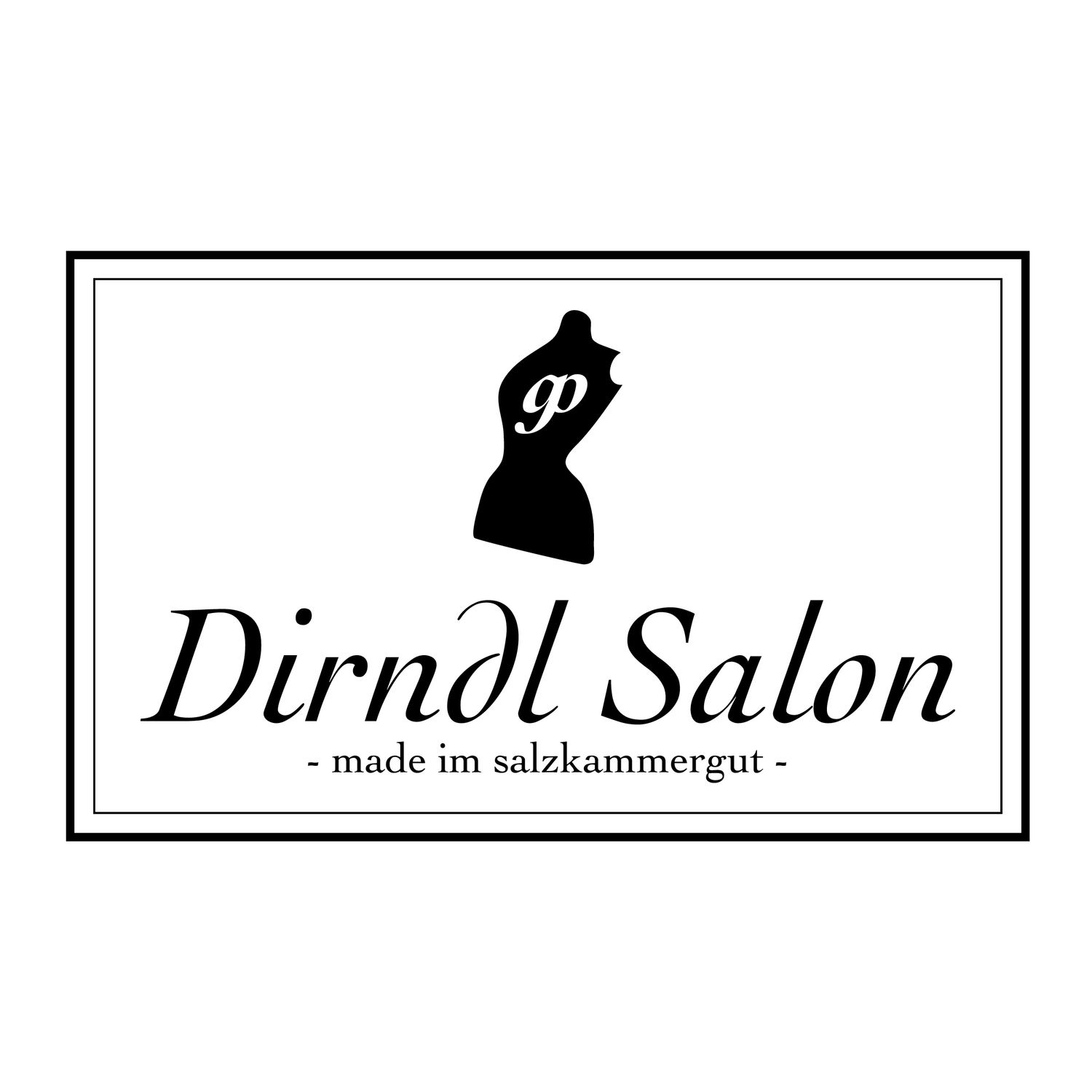 Dirndl Salon - made im salzkammergut