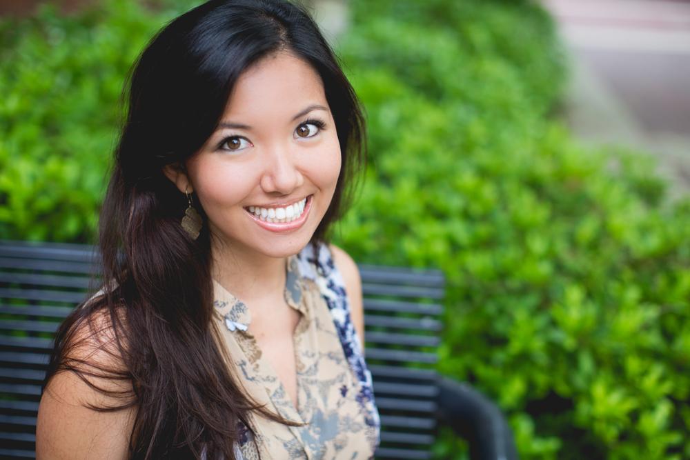 Liliana Wong- Founder & Senior Event Producer
