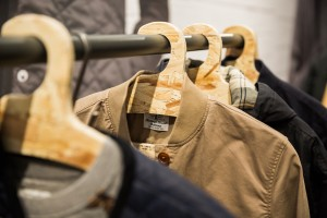 Barbour AW16 Preview