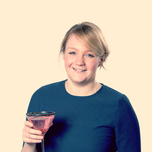 Jess - Head Distiller