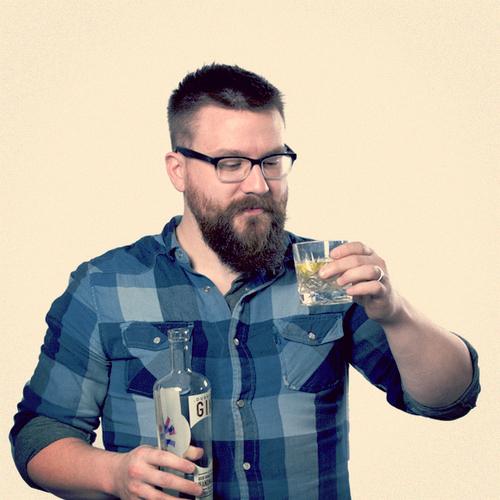 Curtis - Assistant Distiller