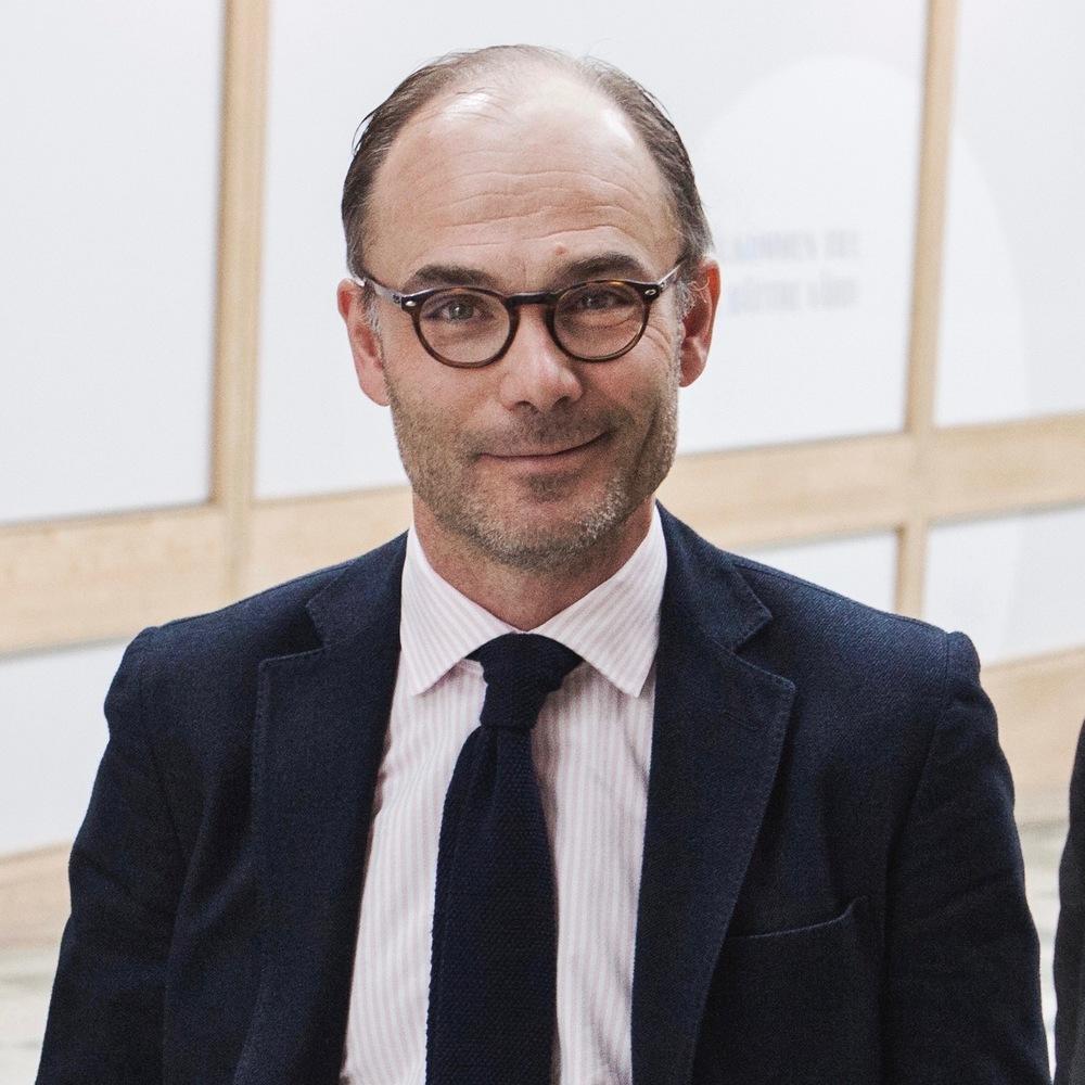 Jonas von Hedenberg Senior Investment Manager