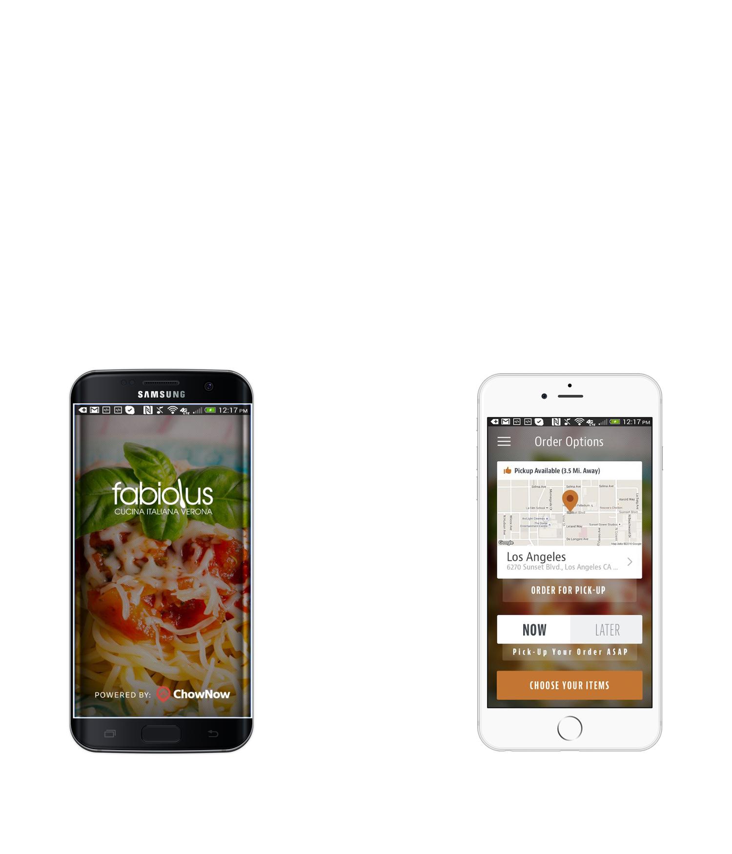 https://static1.squarespace.com/static/56c2dfb962cd9411ad02f2e6/5735141a01dbaec47dcf74f7/57351c5ae707eb8c6d568926/1463098474445/Samsung+Galaxy+S7+Edge+%26+iPhone+6s+-+Black+-+ChowNow+v2.jpg?format=1500w
