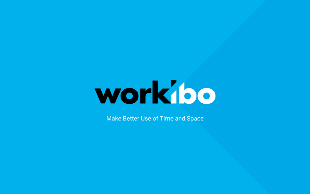 - Workibo is a mobile-first, smart workspace solution, helping enterprises boost employee productivity and efficiently manage their office space and the resources in it.