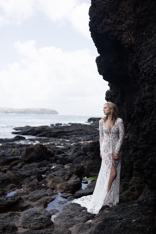Kara Jade Designs - Mr Theodore Wedding Directory  - Melbourne Wedding