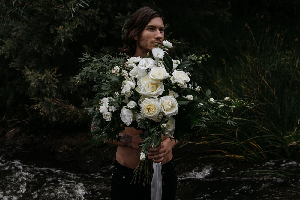 Bloom Boy - Mr Theodore - Melbourne Florist