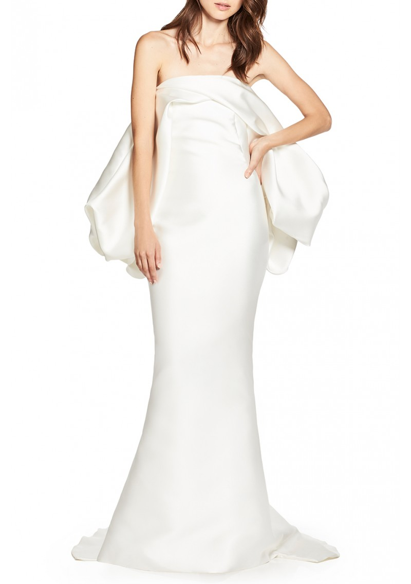 Avedon Gown
