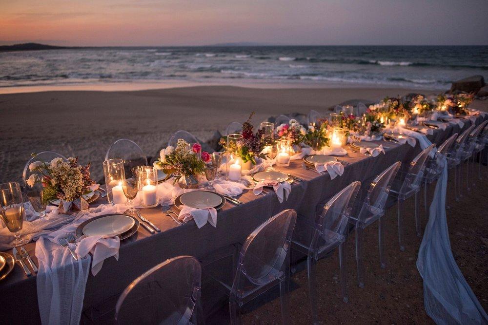 Lovebird Weddings - Location:Sunshine Coast