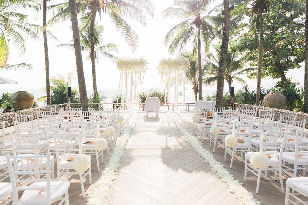 Take Us To Thailand - Location: Australia Based For Thailand Weddings