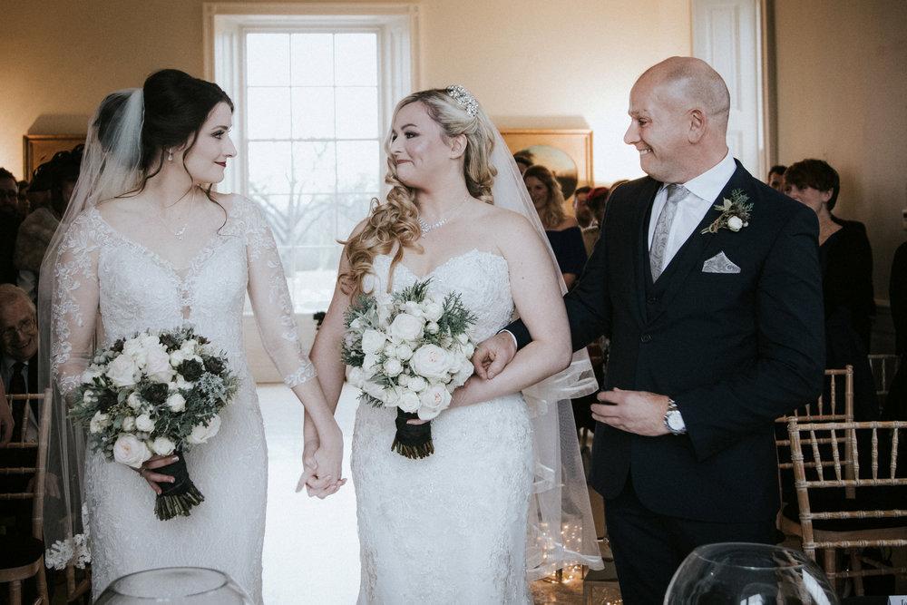 Same-Sex UK wedding 2