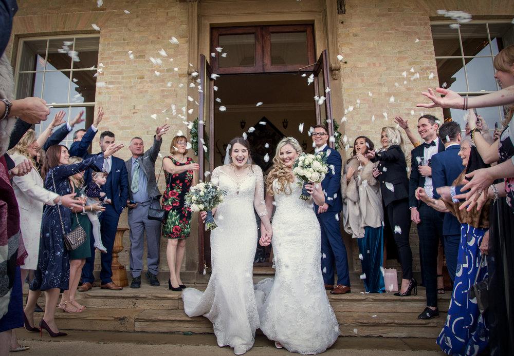 Same-Sex UK wedding 7