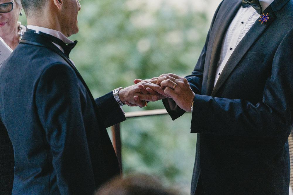 Same-sex wedding Melbourne - Mr Theodore - Corey Wright.7