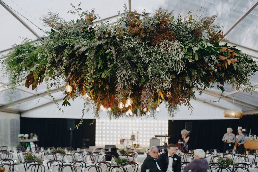 CL Weddings - Carly and her team offer their clients everything from graphic design, creative direction, logistical management, prop building, decor sourcing and creating, supplier management, venue research and on the day event management.