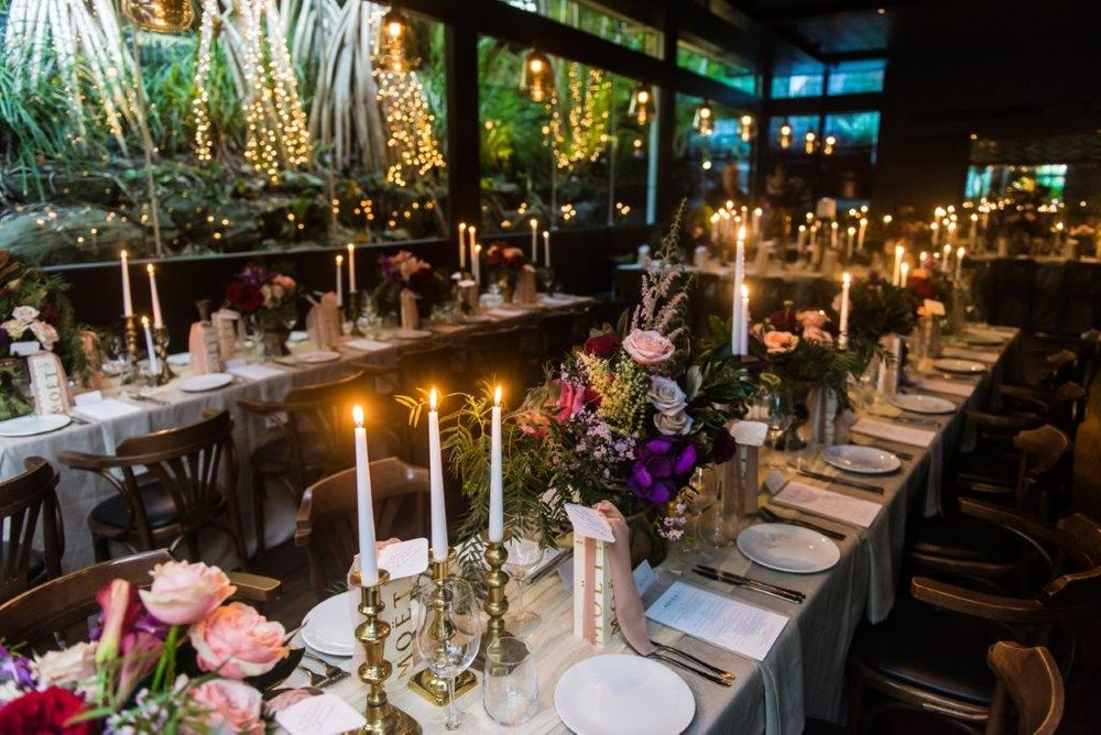 Locale - Bring a touch of Italy to your special day at Locale Ristorante + Bar; a sleek and relaxed modern Italian restaurant and lounge bar in the heart of Noosa, only a stone's throw from iconic Noosa Main Beach.