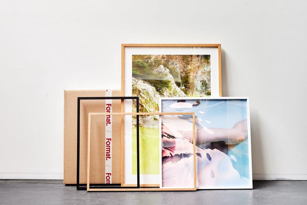 format framing 5