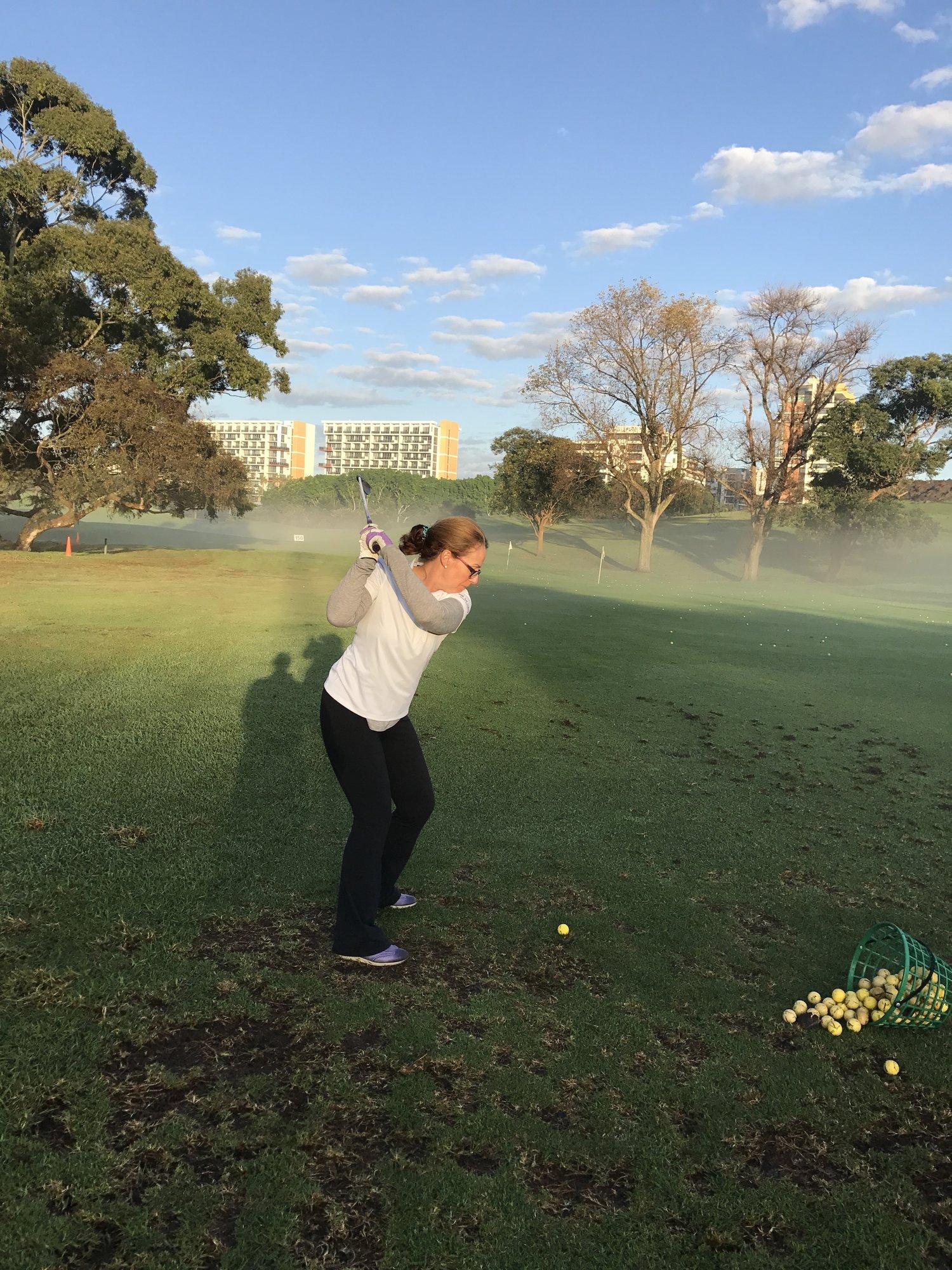 Tpi certification modern golf by bobby walia moore park tpi certification xflitez Images