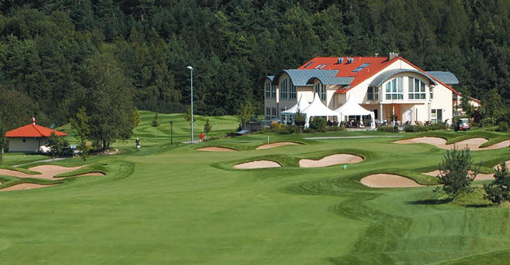 Golf Club Am Habsberg, Germany