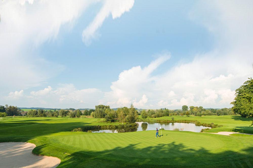 Hartl Golf Course, Germany