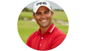Bobby Walia Golf Coach PGA Professional