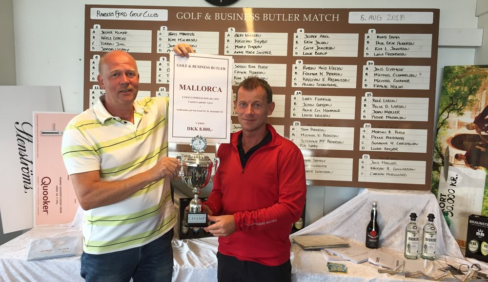 The Winners, GBB Match at Randers Fjord GC, August 5th 2018.jpg