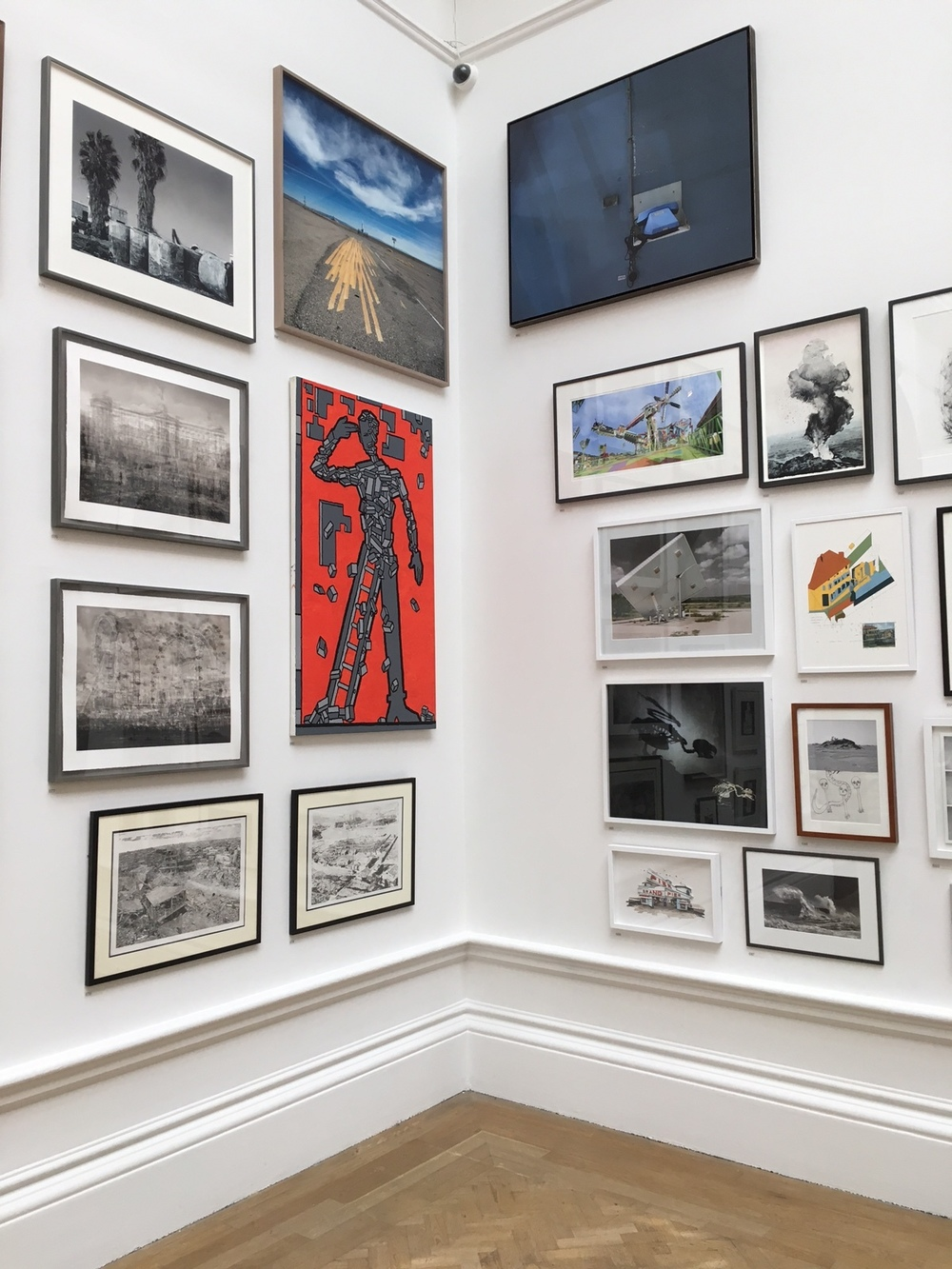 Royal Academy of Arts Summer Exhibition 2016