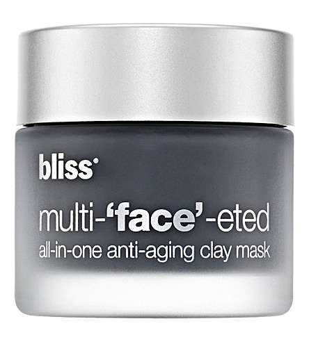 ANTI-AGEING FACE MASKS