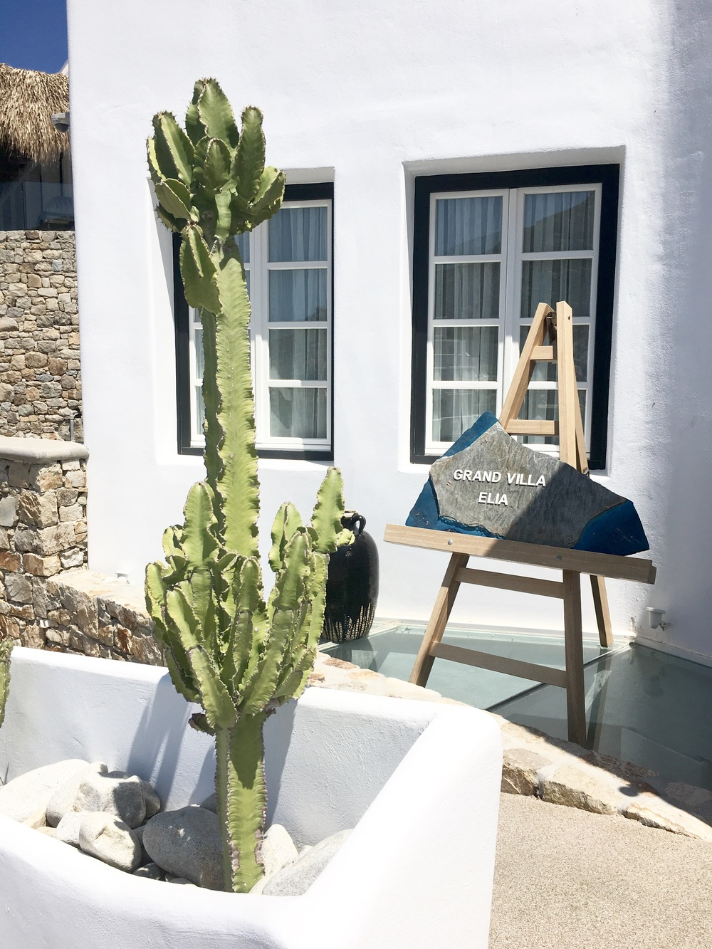 MYCONIAN VILLA COLLECTION | MYKONOS