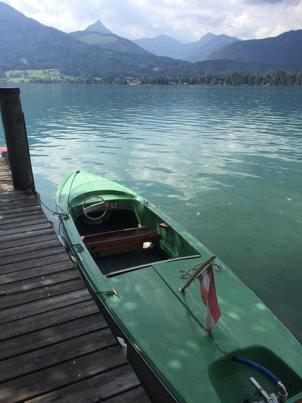 AWE-INSPIRING AUSTRIA - The Grown Up Edit