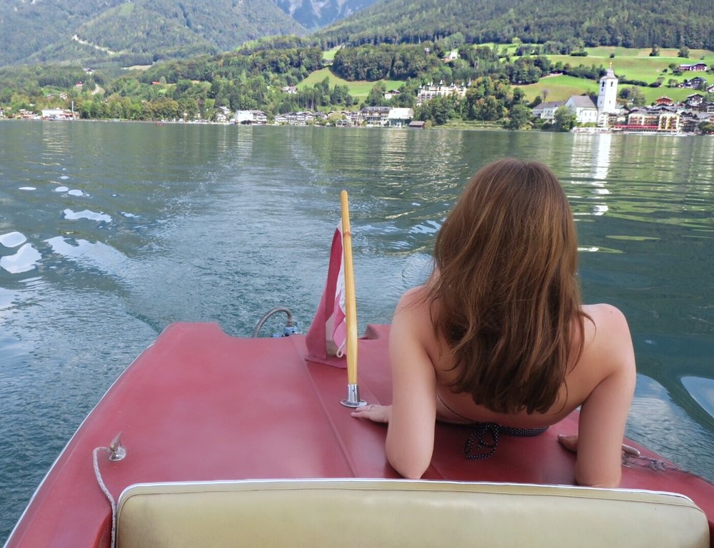 AWE-INSPIRING AUSTRIA - The Grown Up Edit