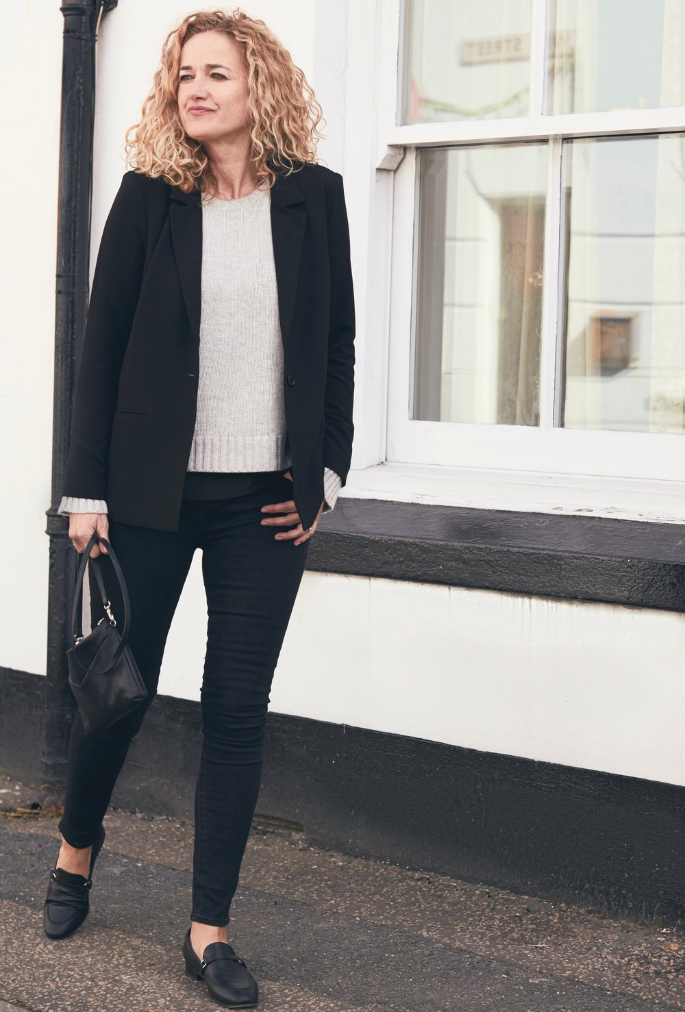 EVERYDAY STYLE SAVIOURS - The Grown Up Edit