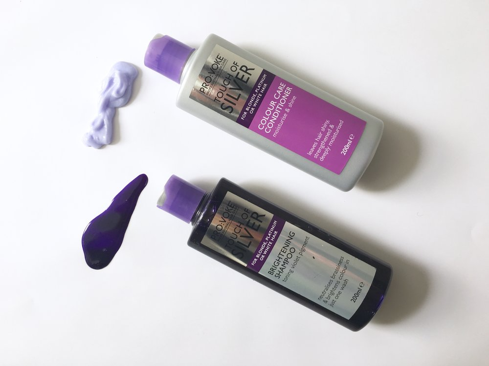 BANISH THE BRASSINESS IN YOUR HAIR - The Grown Up Edit