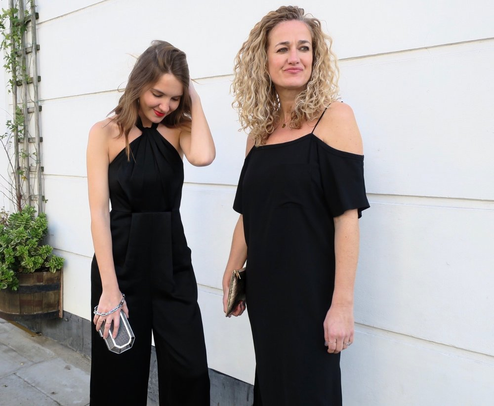 THE GROWN UP LBD - The Grown Up Edit