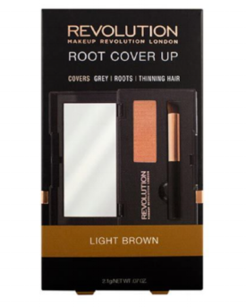 CAMOFLAUGE YOUR GREY ROOTS INSTANTLY - The Grown Up Edit