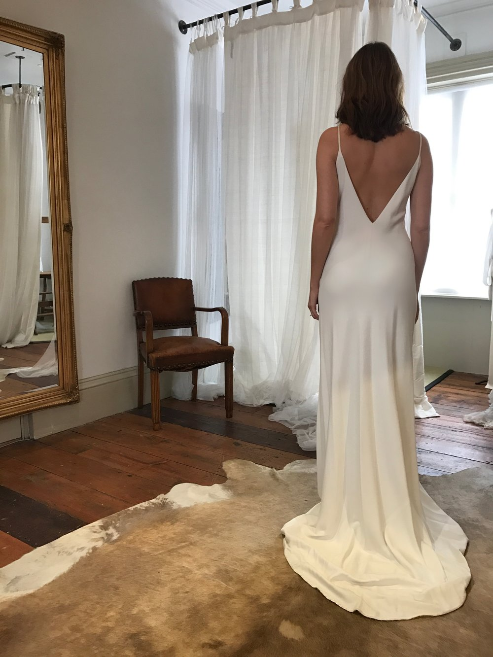 THE GROWN UP EDIT - Discounted Designer Bridal Boutique