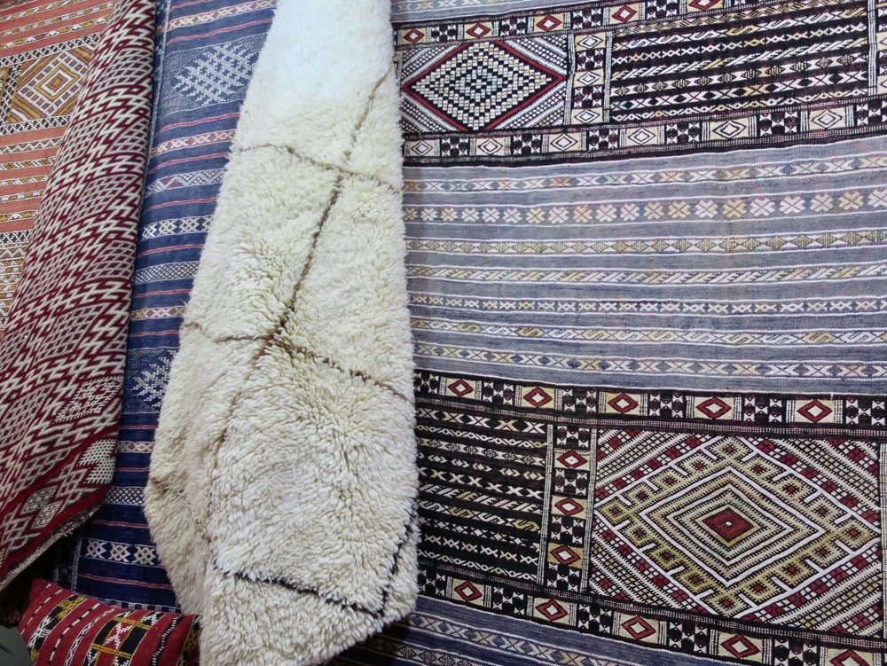 THE GROWN UP EDIT - Morocco Rugs